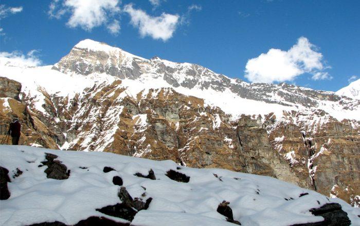 Annapurna Circuit Trek Difficulties