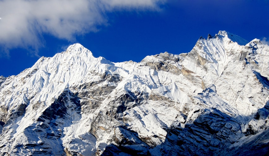 Ganesh Himal Trek