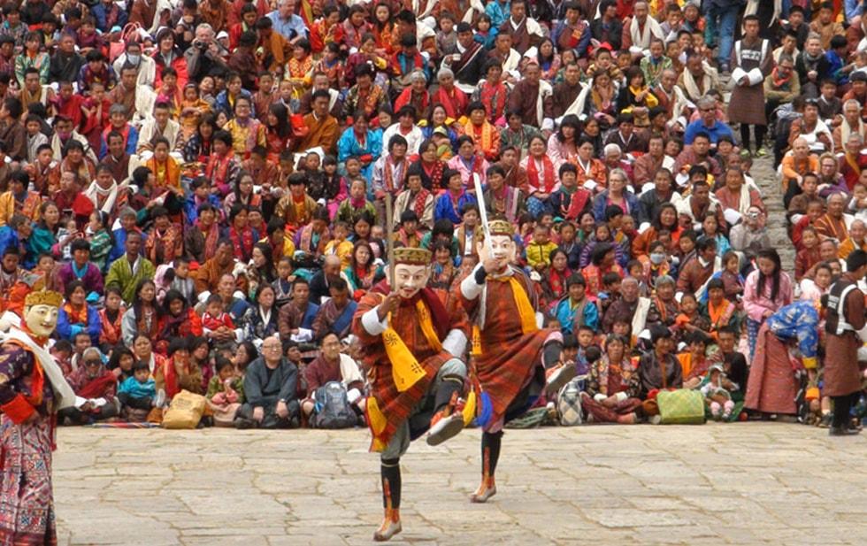 East West Cultural Tour