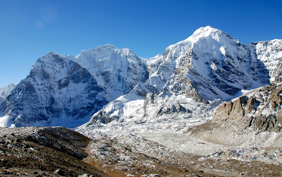 Dorji Lakpa Peak Expedition