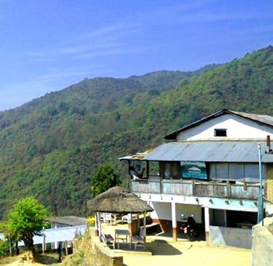 Nepal Image Tour