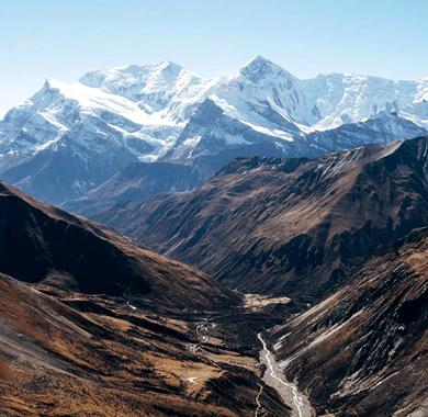 Himalayan Panorama Tour
