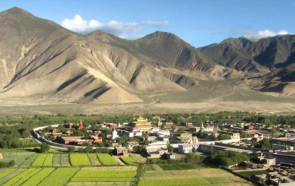 tibet-samye-valley